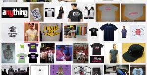 anything Tシャツ   Google 検索